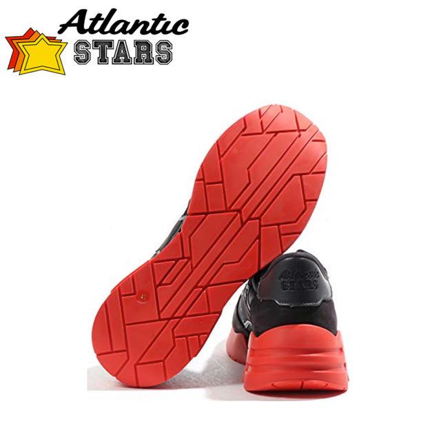 新品 人気 Atlantic STARS アトランティックスターズ 42 メンズ メンズの靴/シューズ(スニーカー)の商品写真