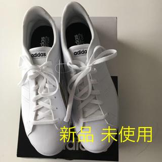 adidas - adidas スニーカー 23.5