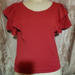 カットソー(Tシャツ(半袖/袖なし))