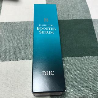 DHC - 新品未使用 未開封!DHCリバイタライジング ブースターセラム
