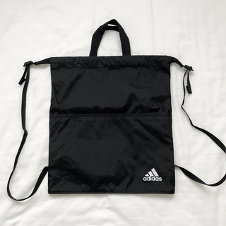 adidas - アディダスadidas★ナップサック★プールバッグ★リュック★体操服袋