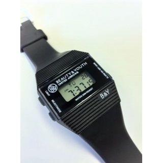 ビューティアンドユースユナイテッドアローズ(BEAUTY&YOUTH UNITED ARROWS)のビューティ&ユース ユナイテッドアローズ☆デジタル腕時計(腕時計(デジタル))