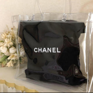 CHANEL - CHANEL♡保存袋 巾着