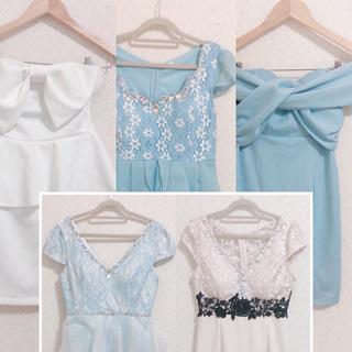 dazzy store - キャバ ドレス 5点セット
