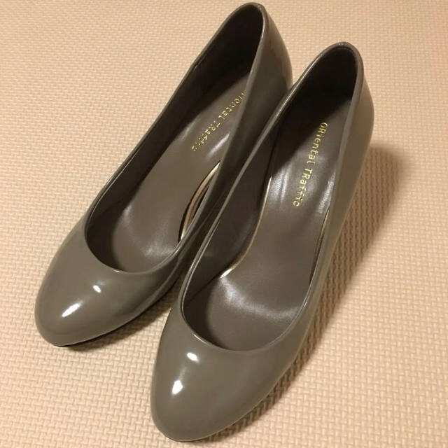 ORiental TRaffic(オリエンタルトラフィック)の【美品】Oriental Traffic パンプス レディースの靴/シューズ(ハイヒール/パンプス)の商品写真