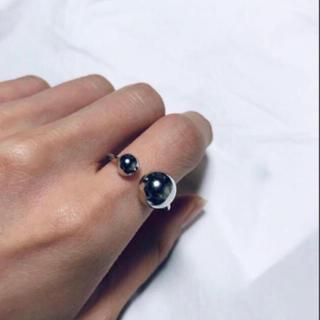 silver925maru ring(リング(指輪))