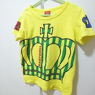 BABYDOLL - 120 ベビードール Tシャツ