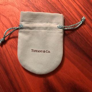 ティファニー(Tiffany & Co.)のティファニー★新品ジュエリー袋(ショップ袋)