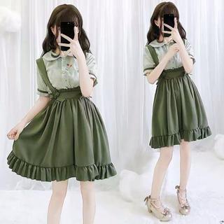Amavel - 森系スカート