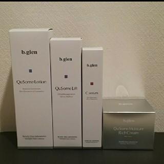 b.glen - 新品未開封★ビーグレン★エイジングケア★4点セット
