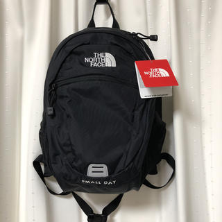THE NORTH FACE - 人気カラー 新品 THE NORTH FACE K SMALL DAY 15L