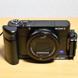 SONY - SONY RX100M5A