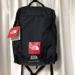 THE NORTH FACE - 完売品‼新品 THE NORTH FACE K Rectang キッズ 17L