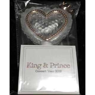 ジャニーズ(Johnny's)のKing & Prince concert tour2019♡未開封ペンライト(男性アイドル)