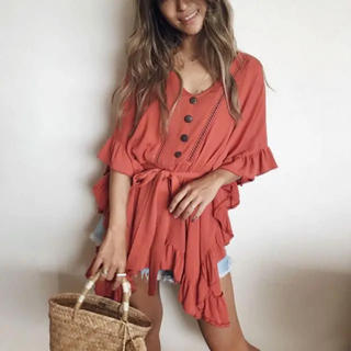 ALEXIA STAM - アリシアスタン♡サマードレス