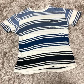 ユナイテッドアローズ(UNITED ARROWS)のボーダー Tシャツ(Tシャツ/カットソー(半袖/袖なし))