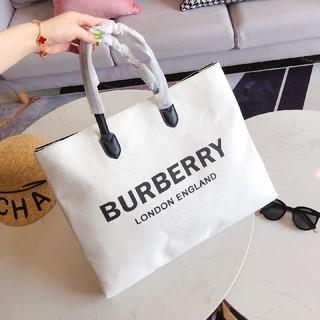 BURBERRY - BURBERRY  バーバリー ハンドバッグ トートバッグ ショップ袋