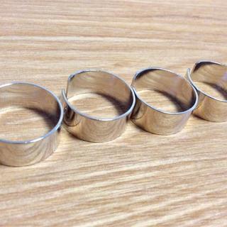 4連リング(リング(指輪))