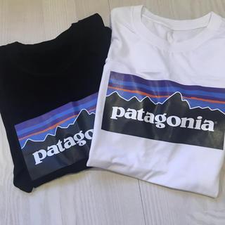 パタゴニア(patagonia)のあずねこ様 専用(Tシャツ(半袖/袖なし))