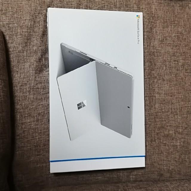 Microsoft(マイクロソフト)の【美品】surface pro 4 スマホ/家電/カメラのPC/タブレット(ノートPC)の商品写真