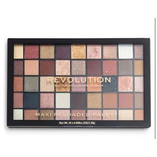 Sephora - Makeup Revolution 45色 アイシャドウパレット
