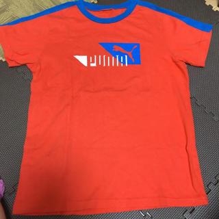 PUMA 150 Tシャツ