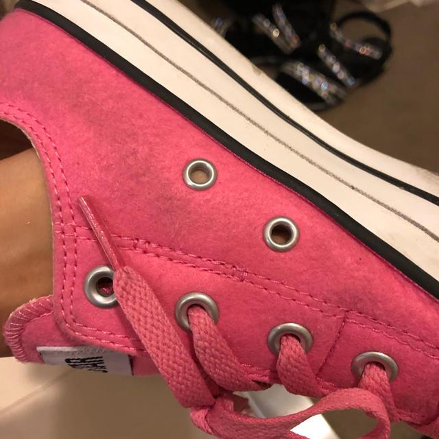 CONVERSE(コンバース)のコンバース  フェルトスリップ 23 レディースの靴/シューズ(スニーカー)の商品写真