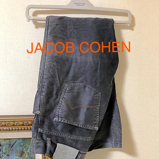 JACOB COHEN(ヤコブコーエン)のJACOB COHEN tailor jeans 32ヤコブコーエン デニム メンズのパンツ(デニム/ジーンズ)の商品写真