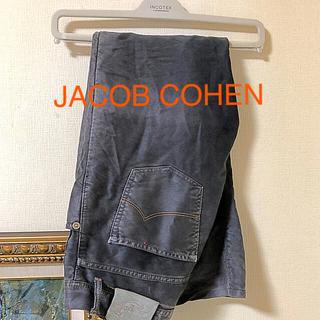 ヤコブコーエン(JACOB COHEN)のJACOB COHEN tailor jeans 32ヤコブコーエン デニム(デニム/ジーンズ)