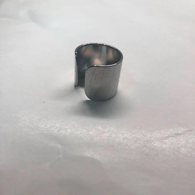Maison Martin Margiela(マルタンマルジェラ)のマルジェラ風ピンキーリング メンズのアクセサリー(リング(指輪))の商品写真