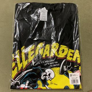 ワンオクロック(ONE OK ROCK)のELLEGARDEN × ONE OK ROCK Tシャツ(Tシャツ/カットソー(半袖/袖なし))