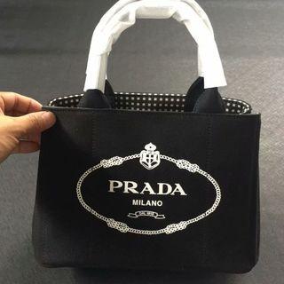 PRADA - PRADAハンドバッグ