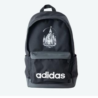 adidas - ディズニー リュック アディダスコラボ 黒 ワンサイズ