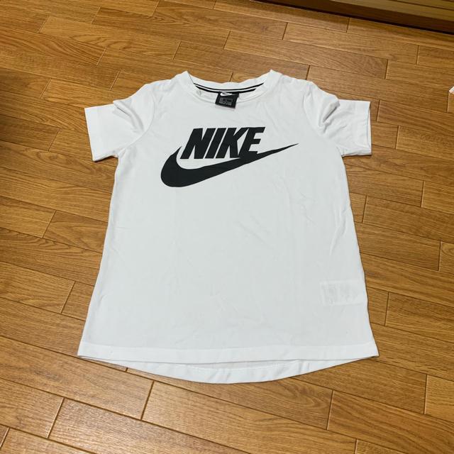 NIKE(ナイキ)の1時間限定値下げ!早い者勝ち!NIKE Tシャツ レディースのトップス(Tシャツ(半袖/袖なし))の商品写真