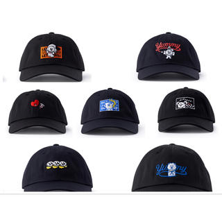 ボウダンショウネンダン(防弾少年団(BTS))のBT21 ベースボールキャップ  帽子(キャップ)