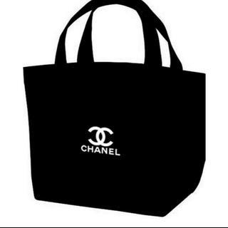 CHANEL - CHANEL 非売品ノベルティートートバッグ新品未使用