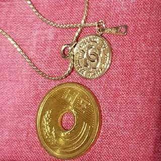 CHANEL - CHANELのコイン最終値下