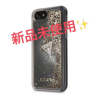 GUESS - GUESS iPhone8 ケース新品
