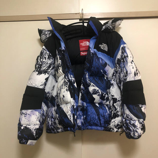 Supreme - supreme north face 17aw baltoro
