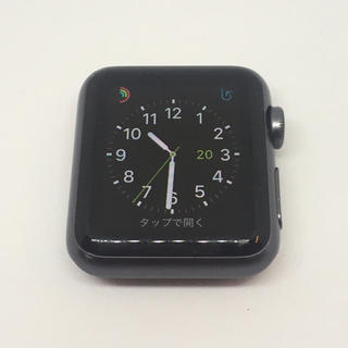 Apple - Apple watch 1st 初代 38mm