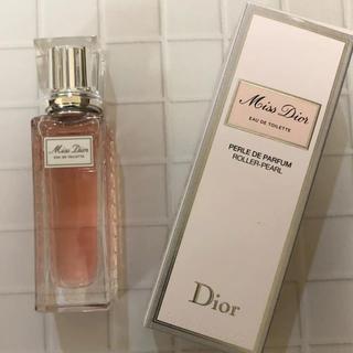 Dior - Dior ローラー 香水