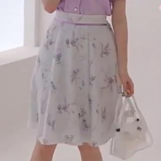 tocco - コラボ スカート