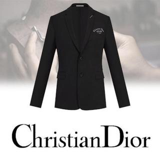 ディオールオム(DIOR HOMME)のChristian  Dior ATELIERテーラードジャケット(テーラードジャケット)