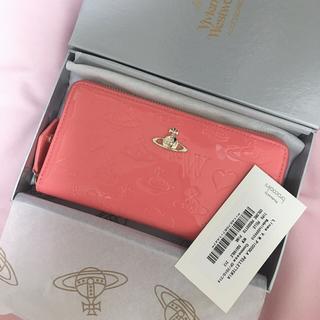 ヴィヴィアンウエストウッド(Vivienne Westwood)の美品 Vivienne Westwood 財布(財布)