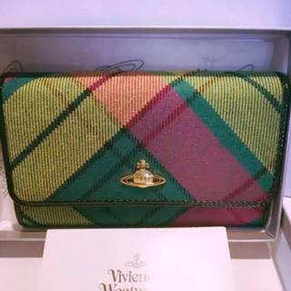 新品 ヴィヴィアンウエストウッド Vivienne westwood 財布