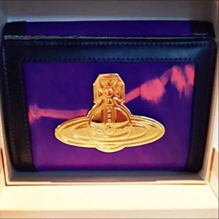 ヴィヴィアンウエストウッド(Vivienne Westwood)の新品 vivienne westwood ヴィヴィアン ウエストウッド 財布(財布)