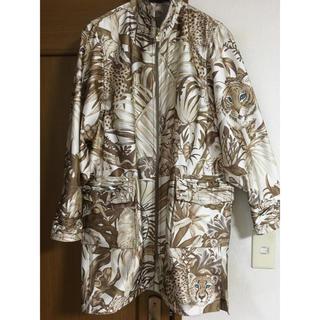 イタリヤ(伊太利屋)の伊太利屋 美品 定価8万 高級ジャケット 11号 (テーラードジャケット)