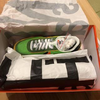 sacai - Nike Sacai LDWaffle ワッフル 27.5cm
