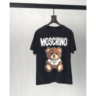 モスキーノ(MOSCHINO)のMOSCHINO 半袖Tシャツ(Tシャツ/カットソー(半袖/袖なし))