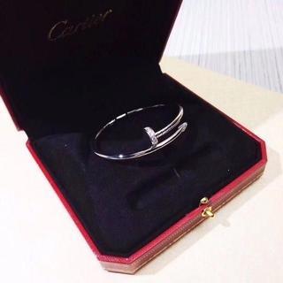 Cartier - カルティエ ジュスト アン クル ブレスレット